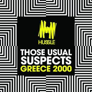 Image for 'Greece 2000'