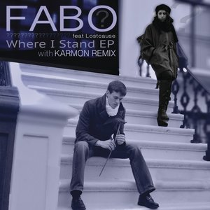 Image for 'Where I Stand (Remixes)'