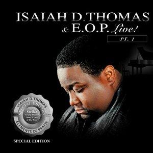 Image for 'Isaiah D. Thomas'