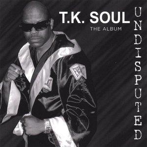 Image for 'T.K. Soul'