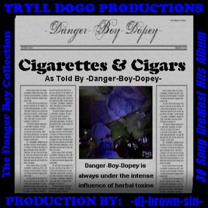 Image for 'Cigarettes & Cigars (Pre-Album-Realease-Mixtape-Promo)'