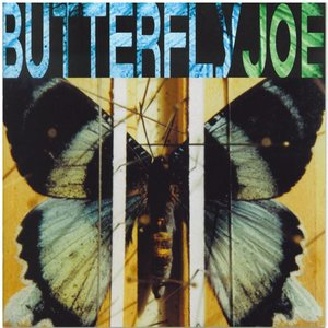Image for 'Butterfly Joe'