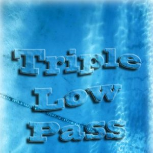 Image for 'Triple Low Pass'