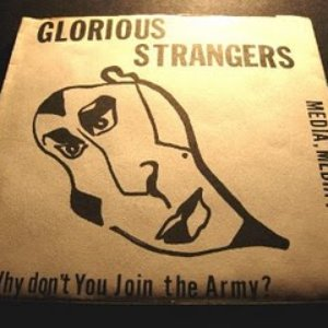 Image for 'Glorious Strangers'