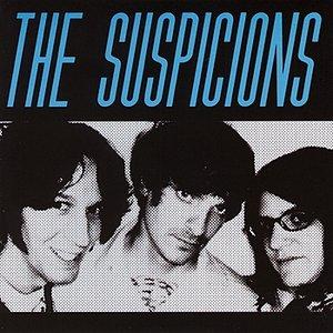 Image for 'The Suspicions'