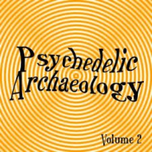 Bild für 'U-Spaces: Psychedelic Archaeology, Volume 2'