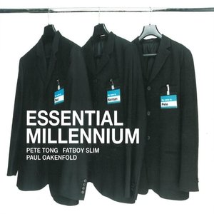 Image for 'Essential Millennium (disc 2: mixed by Fatboy Slim)'