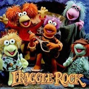 Bild för 'FraggleRock'
