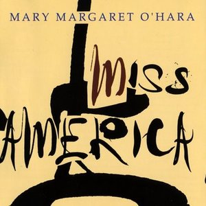 Image for 'Miss America'