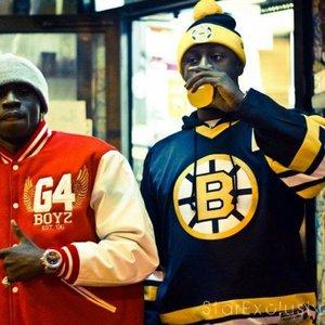 Image for 'G4 Boyz'