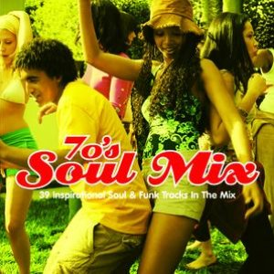 Image for '70's Soul Mix'