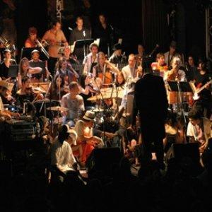 Image for 'Dakah Hip Hop Orchestra'