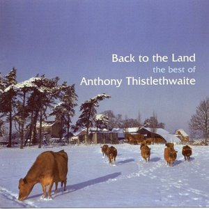Image for 'The Best Of: Back To The Land'