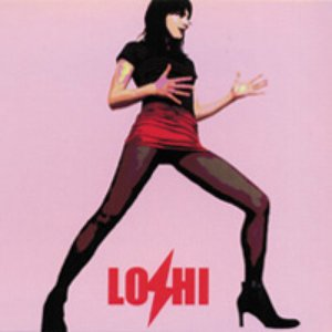 Image for 'Lo-Hi'