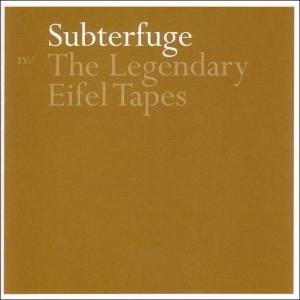 Image pour 'The Legendary Eifel Tapes'