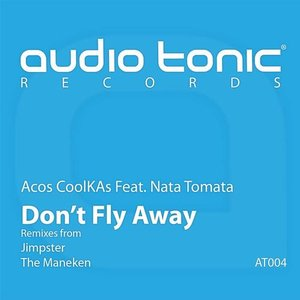 Image for 'Don't Fly Away'