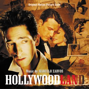 Image for 'Hollywoodland'
