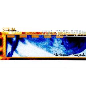 Bild für 'Mechanical Fairytale'