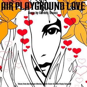 Bild för 'Playground Love'