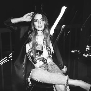 Bild för 'Lindsay Lohan'