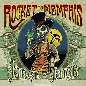 Image for 'Jungle Juice'