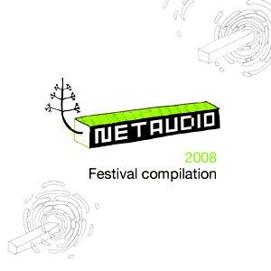 Bild för 'Netaudio London 2008 Showcase'