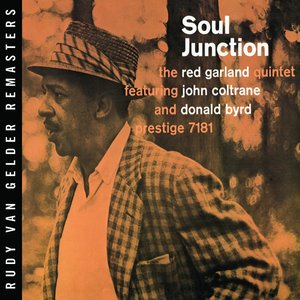 Image for 'Soul Junction [Rudy Van Gelder edition]'