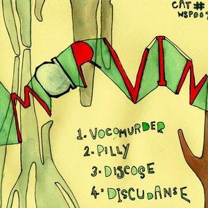 Image for 'Vocomurder'