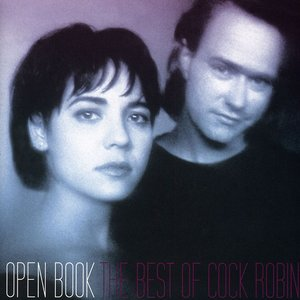 Image for 'Open Book'