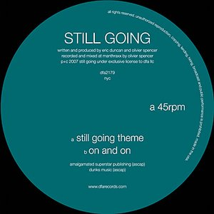 Image for 'Still Going Theme'