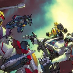 Image for 'Transformers Tribute'