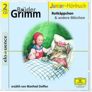 Image for 'Grimms Märchen III'