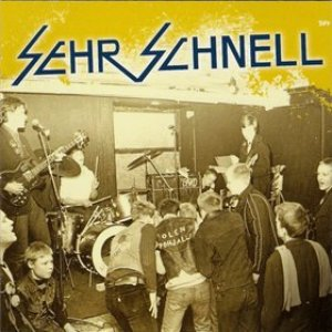 Image pour 'Sehr Schnell'
