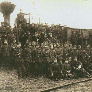 Image for 'Chór Wojska Polskiego'