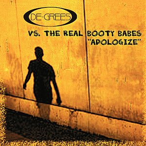 Image for 'Apologize  (The Remixes)'