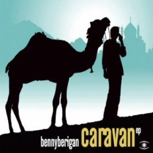 Image for 'Caravan Adaption EP'