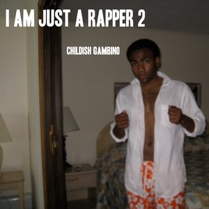 Image for 'I AM JUST A RAPPER 2'