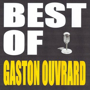 Image for 'Best of Gaston Ouvrard'