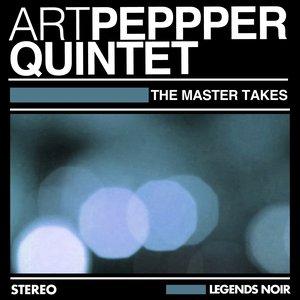 Image for 'Art Pepper Quintet'