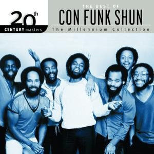 Image for '20th Century Masters: The Millennium Collection: Best Of Con Funk Shun'