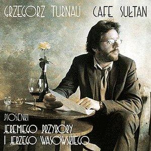 Image for 'Cafe Sułtan'