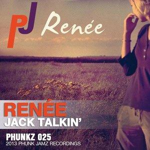 Image pour 'Jack Talkin' EP'