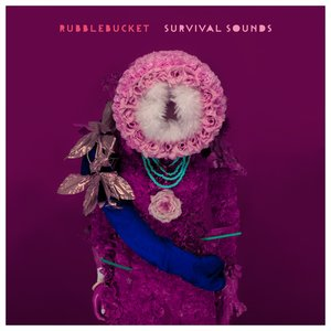 Image for 'Survival Sounds'