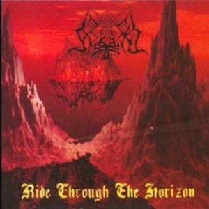 Bild für 'Ride through the horizon'
