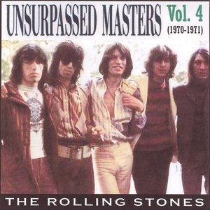 Image for 'Unsurpassed Masters, Volume 4: 1970-1971'