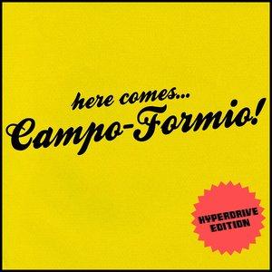 Immagine per 'here comes... Campo-Formio!'