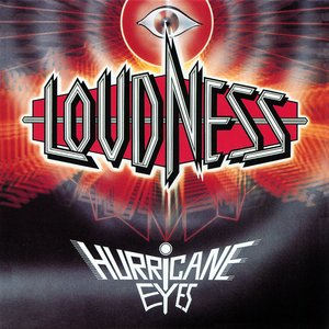 Image for 'Hurricane Eyes'