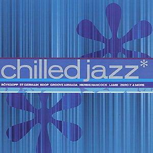 Bild för 'Chilled Jazz'