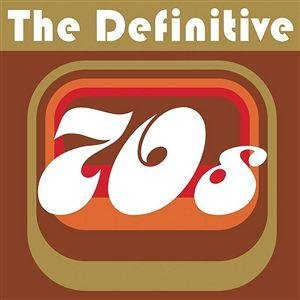 Bild för 'The Definitive 70's'