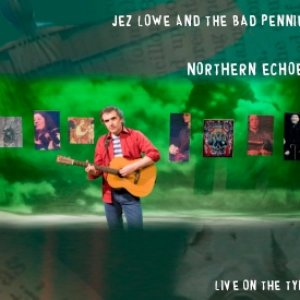 Image for 'Northern Echoes'
